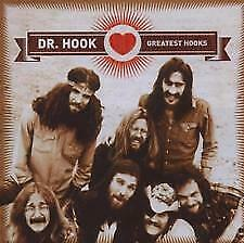 "CD DR HOOK ""GREATEST HOOKS"". New and sealed"