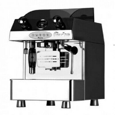 Fracino One Group Electronic Coffee espresso machine with coffee Package New