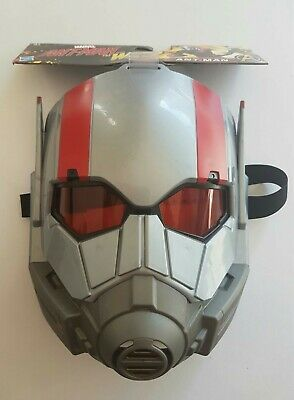 Marvel Ant-Man And The Wasp Masque Ant-Man Des 5 Ans Hasbro Neuf