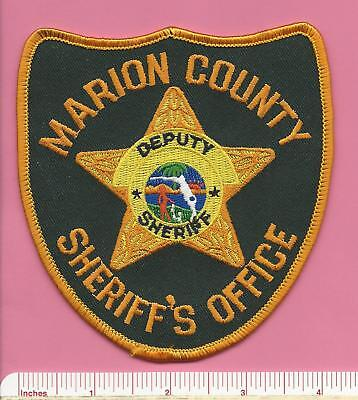 CHARLOTTE COUNTY SHERIFFS Office subd  Police patch Florida