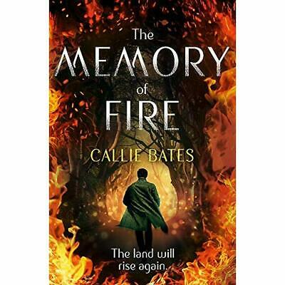 The Memory of Fire: The Waking Land Book II (The Waking - Paperback / softback N