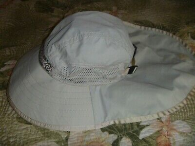 3ee1db84b6d Mens Sunday Afternoons Adeventure Hat Cap Sun Block Wide Brim Fishing  Outdoors