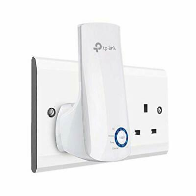 TP-Link Wireless WiFi Signal Booster Range Extender Adapter Fast Connection Link