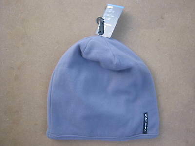 New Gray Under Armour Cold Gear Winter Stocking Cap Hat Beanie Warm Free  Ship 78918a0f702c