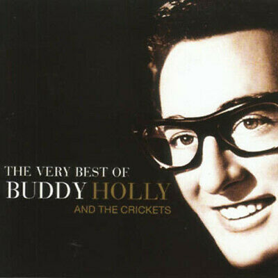 Buddy Holly - Very Best Of - New Cd