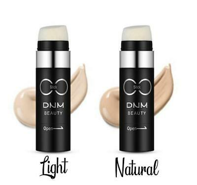 Twist N Brush CC Concealer Stick Waterproof Whitening Natural Face Makeup Cover