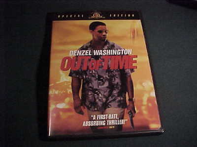 Out Of Time - Denzel Washington - Special Edition - 2001 (63)