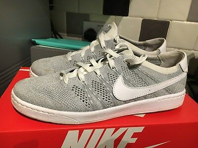 new product b888d c758a Nike Tennis Classic Ultra Flyknit UK 7.5 Retro Rare