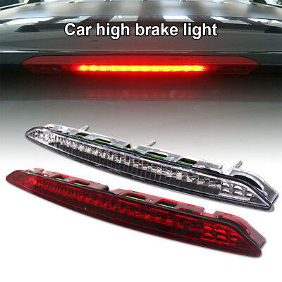 for BMW Z4 E85 (03-08) Trunk Tailgate 3rd Third Car Truck Red Brake Stop Light