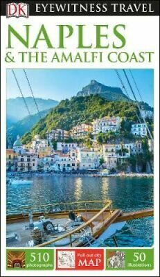 DK Eyewitness Travel Guide Naples and the Amalfi Coast 9780241273883