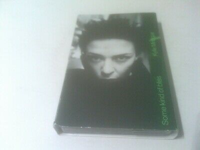 Kylie Minogue - Some Kind Of Bliss - Cassette Single In Slipcase