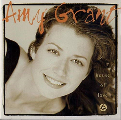 Amy Grant-House Of Love CD NEW