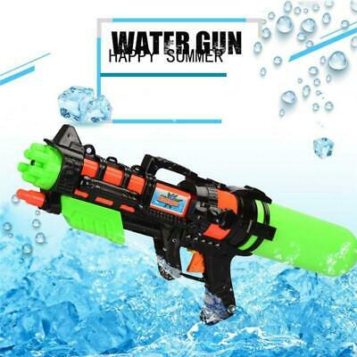 Large Water Gun Pump Action Super Soaker Sprayer Outdoor Beach Garden