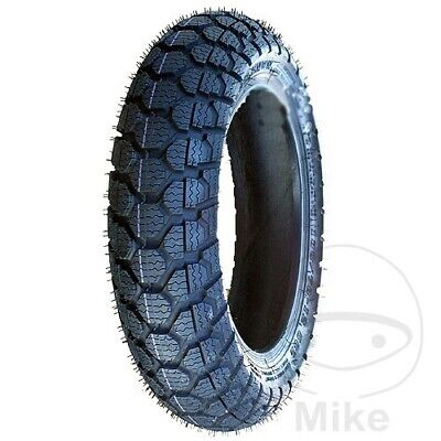 IRC SN26 EVO 130/70 - 12 62L Front OR Rear Tyre Yamaha YP 125 R(E) Majesty 2006