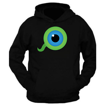 Jack Septic Eye Personalised Gaming Adventure Sweat Childs All Ages 3-13
