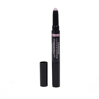 Dior Diorshow Purple Eyeshadow And Liner Duo 957 Hortensia - Damaged Box