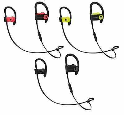 Apple Beats by Dr. Dre Powerbeats 3 Bluetooth Wireless In-Ear Headphones