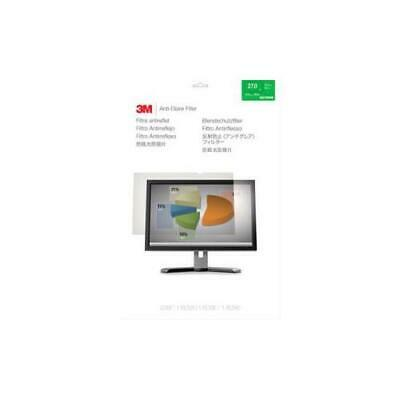 3M Mobile Interactive Solution Ag270W9B Anti-Glare Filter 27.0In Ws 16:9