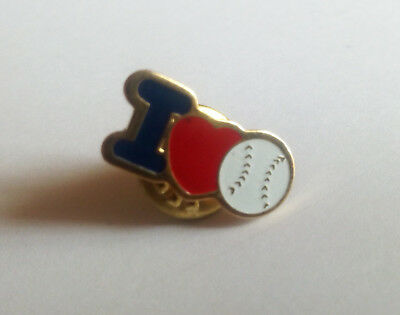 Speldjes Pin Button Badge Ø25mm 1 ♥ I Love You j'aime Sport Gym Gymnastique