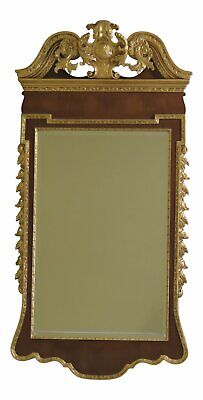 46999EC: FRIEDMAN BROTHERS Colonial Williamsburg CW LG-15 Georgian Mirror