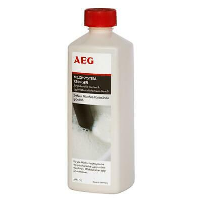 AEG Special Cleaner Liquid Cleaner for Milk Frothing Systems 500 ml AMC DE