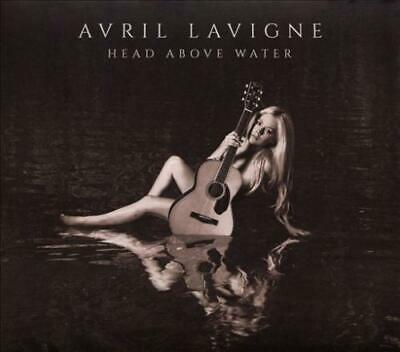 Avril Lavigne - Head Above Water New Cd