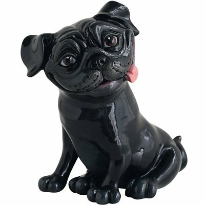 Little Paws ~ Chien / Animal Figurine/Figurine ~ Pete The Pug ~ Collectables