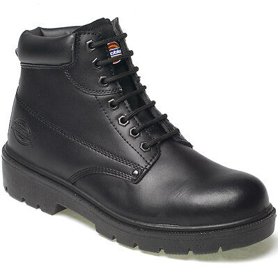1693120d127 MENS LINED RIGGER Boot Plus Steel Toe Cap Safety Work Boots St Size ...