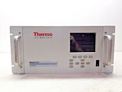 Mo-2166, Thermo Electron 410i-anpdcb Co2 Analyseur 115 V.50 / 60 Hz. 275 W.3 A