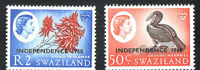 Small Group of 10 BRITISH COMMONWEALTH Postage Stamps all in Mint Condition