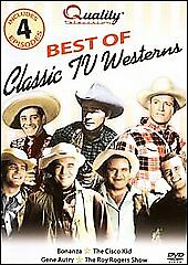 Best Of Classic TV Westerns,