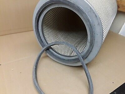 Dust Collector Cartridge Filter Gasket