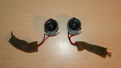 JBL Tweeter Speaker Pair #1