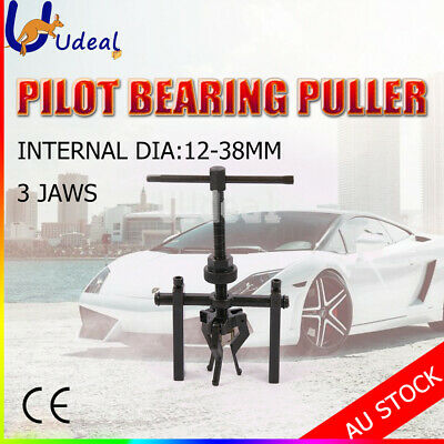 Pilot Bearing Puller Automotive Remover Machine 3 Jaws Bushing Gear Extractor AU