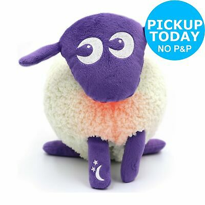 Sweet Dreamers Deluxe Ewan the Sheep - Purple