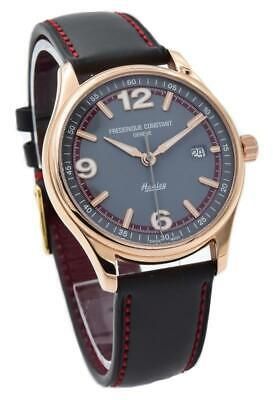 Frederique Constant Healey - FC-303GBRH5B4 - Vintage Rally - Limited - 40mm