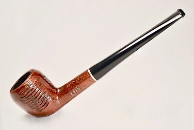 Bentley Imported Briar - Straight Apple Estate Pipe