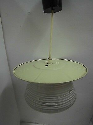 50 Piece 60s Pendant Lamp Ceiling Light Kitchen Lamp Lamp Lamp mid Century 50s