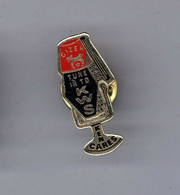 SHRINERS Lapel Pin Masonic MASONS Freemasonry GIZEH British Columbia YUKON