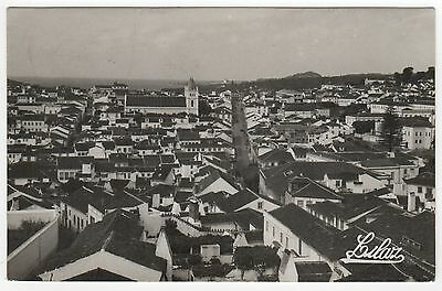 AZORES PORTUGAL RPPC Real Photo Postcard ANGRA DO HEROISMO Terceira PORTUGUESE