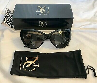 Lunette Naomi Campbell