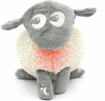 Sweet Dreamers Deluxe Ewan the Sheep - Grey