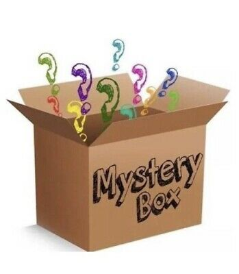 $50 Mystery Box Set Of Female Jewellery Goods