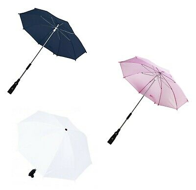 First Steps Pram Buggy Pushchair Universal Automatic Parasol Umbrella