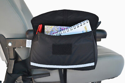 Sale Standard Saddle Bag made by Diestco Mobility Products FREE shipping