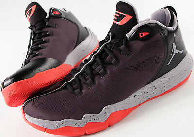 info for 9dd1b fca26 NIKE Air Jordan CP3.IX AE Basketball Shoes- 13- NEW- Black Chris
