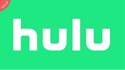 Hulu No Commercials subscription |Fast Deivery | LIFETIME  Warranty +free gift