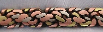 Medicine Leaves Bracelet By Tanami Tim From Central Australia *totally Unique*