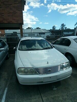 Ford Fairlane V8 au ,no rego,needs moonroof glass will supply ,collect nsw 2170