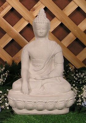 Z7162 Buddha small Rubber Latex Moulds by MouldMaster